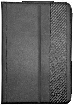 Motorola, XOOM, Folio, Case, Blk, XOOM, CASE, BLACK,