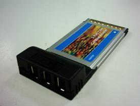 Condor, PCMCIA, IEEE1394, x, 3,