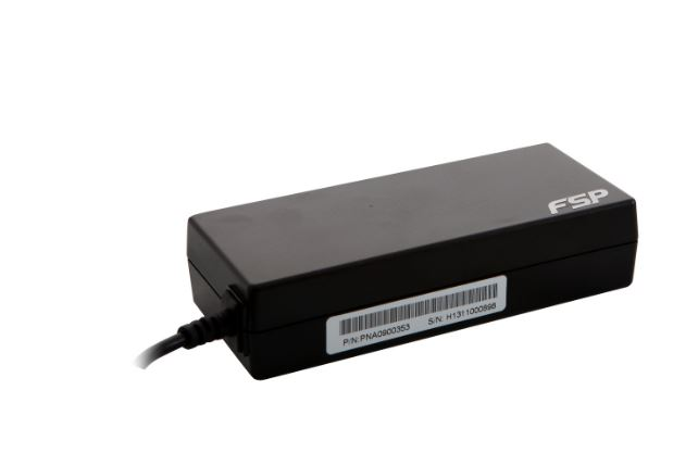 FSP, Universal, Notebook, Power, Adapter, 90W, 19V, -, AC, to, DC, intended, for, AIO, NB, PC, Systems, Mini-ITX, Systems, (LS),