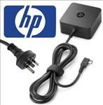 HP, 65W, USB-C, POWER, ADAPTER,