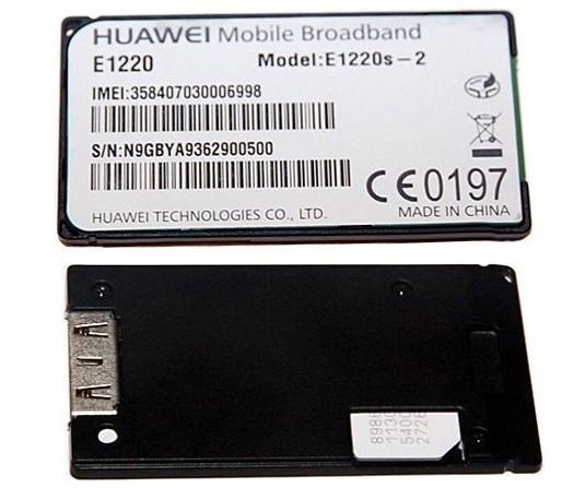 Huawei, 3G, Ultrastick, E1220s, for, W400/W450/10W32, E1220s,