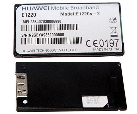 Huawei, 3G, Ultrastick, E1220s, for, W400/W450/10W32, E1220s,