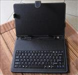 Tablet, 7.9, Case+USB, KB, Black, with, clips., Micro, USB, 7.85,