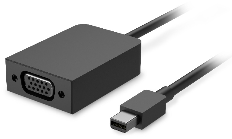 Microsoft, Surface, Mini, DisplayPort, to, VGA, Adapter.,