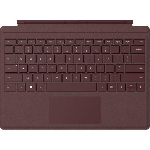 Microsoft, Surface, Pro, Signature, Type, Cover, -, BG,