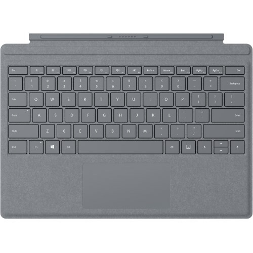 Microsoft, Surface, Pro, Signature, Type, Cover, -, LC,