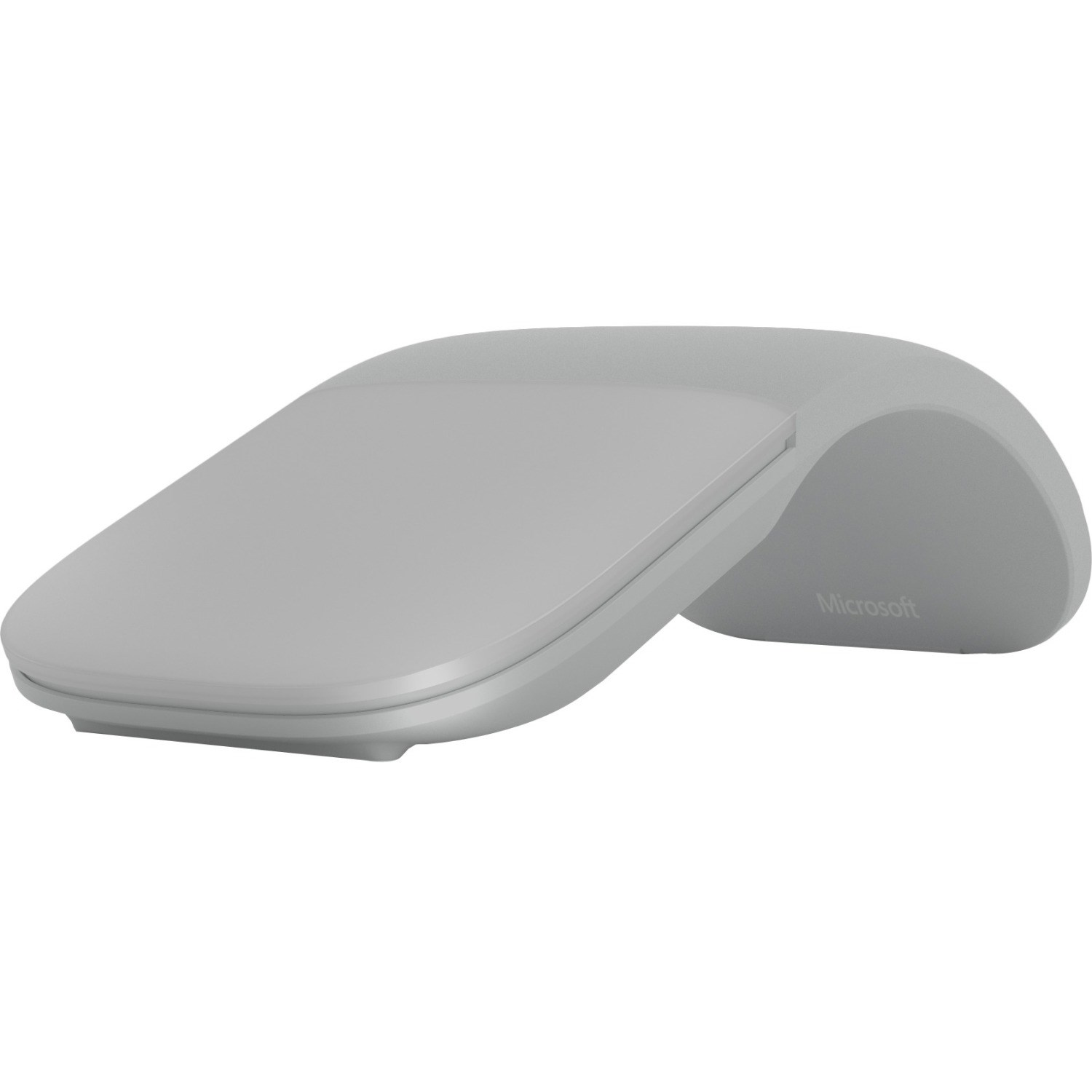 Microsoft, Surface, Arc, Mouse, -, Light, Grey,