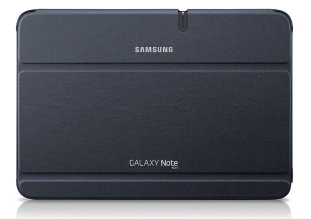 Samsung, Galaxy10.1, Book, Cove, Dark, Grey,