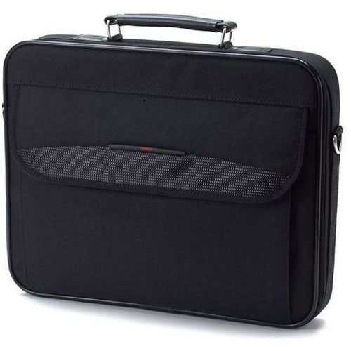 Toshiba, 13.3, Business, Topload, Notebook, Laptop, Bag, Carry, Case, Black, Colour, Smooth, Carry, Handles, Shoulder, Strap, Light, Wei,