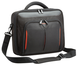 Targus, 18in, CLASSIC+, CLAMSHELL, LAPTOP, BAG,