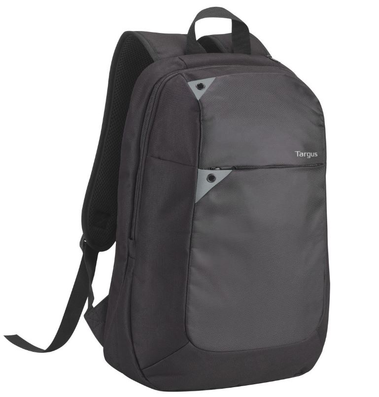 Targus, 15.6IN, INTELLECT, LAPTOP, BACKPACK,