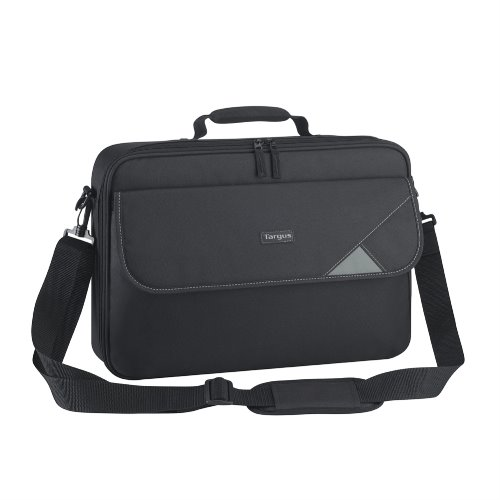 Targus, 15.6in, INTELLECT, CLAMSHELL, LAPTOP, BAG,
