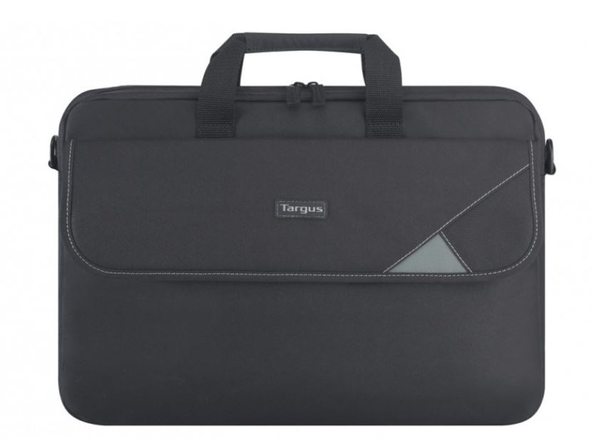 Targus, 14.1IN, INTELLECT, TOPLOAD, LAPTOP, CASE,