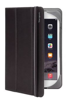 Targus, 7-8, Fit, N, Grip, Universal, Std, For, 7-8, Tablets, Silicon, Case, (LS),