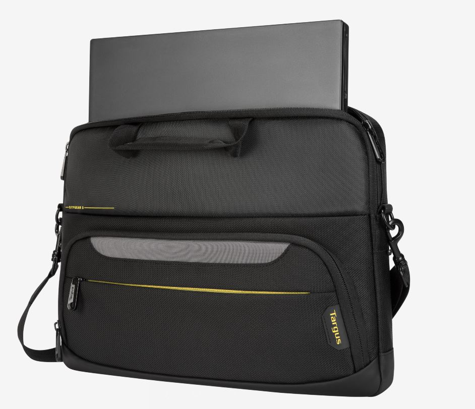 Targus, 15.6IN, CITYGEAR, III, SLIMLITE, LAPTOP, CASE,
