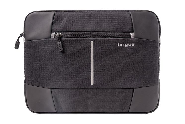 Targus, 12.1-INCH, BEX, II, SLEEVE, -, BLACK,