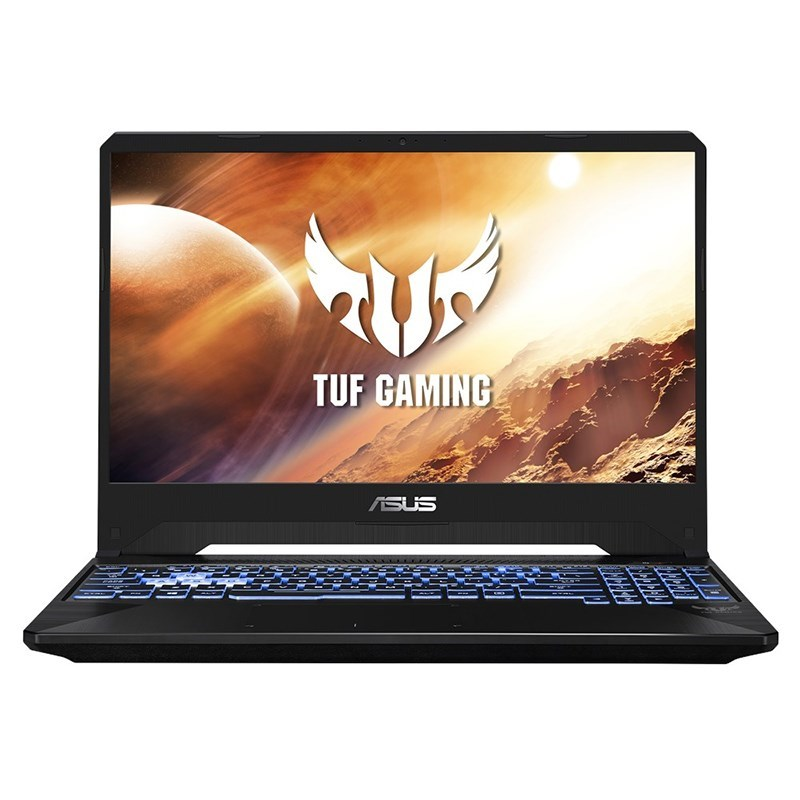 Asus, TUF, Gaming, FX505DD-BQ145T, Gaming, Notebook, 15.6, FHD, vIPS, 60hz/R5-3550H/GTX1050, 3G/8G/256G/Win10,