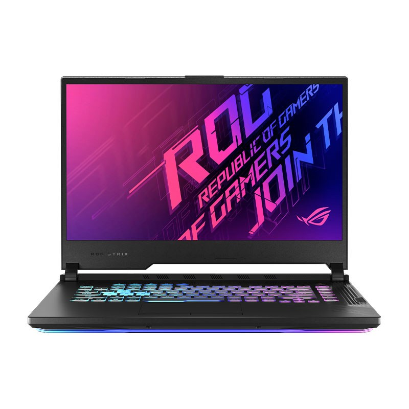 Asus, G512LW, I7, 16G, 512SSD, RTX2070, WIN10, 2Y,