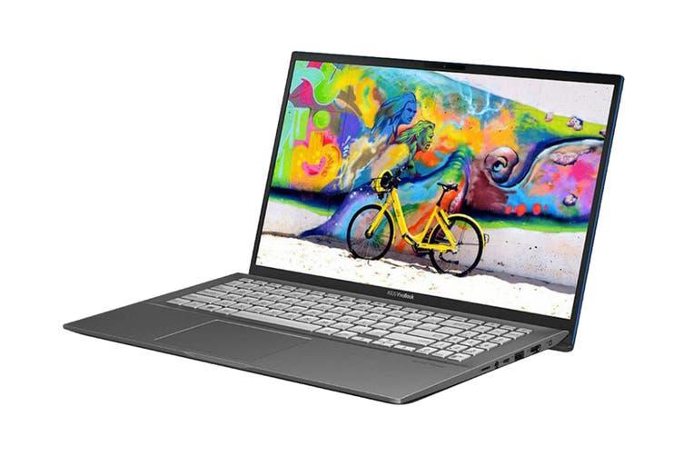 ASUS, S15, S531FA, 15.6, FHD, i5-10210U, 8GB, 1TB, SSD, WIN10, HOME, HDMI, UHD, Graphics, Backlit, GREY, 1.8kg, W10H, Notebook, (S531FA-BQ,