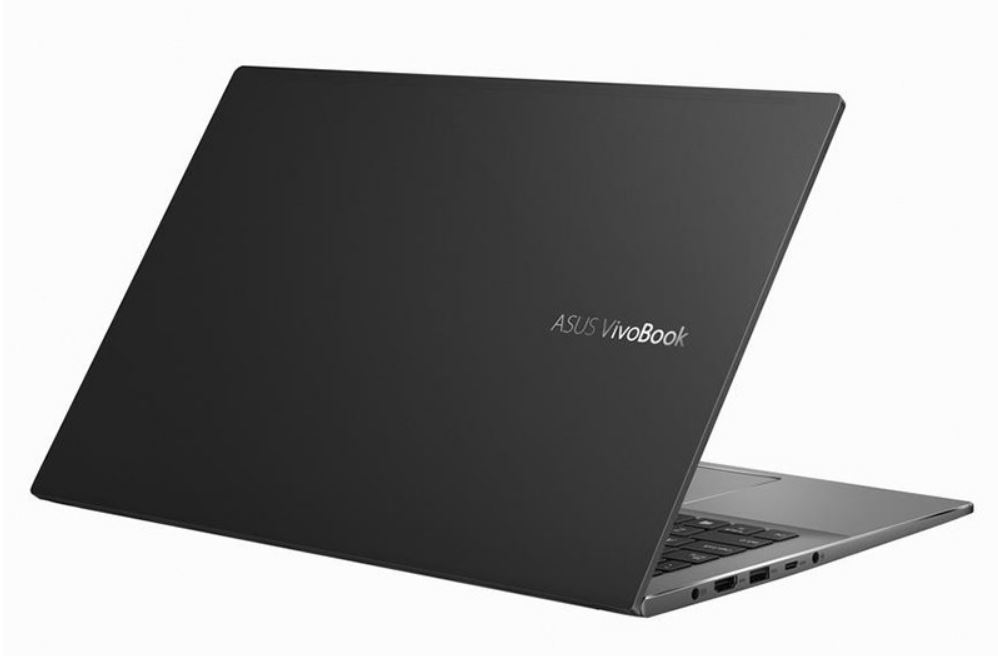 Asus, VivoBook, S15, 15.6, FHD, i5-10210U, 8GB, 512GB, WIN10, PRO, UHDGraphics, Backlit, 3CELL, 1.8kg, 1YR, WTY, W10P, Notebook, (Indie, B,