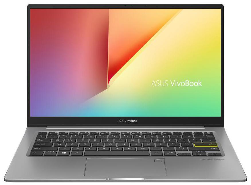Asus, VivoBook, S15, 15.6, FHD, i5-10210U, 8GB, 512GB, WIN10, HOME, UHDGraphics, Backlit, 3CELL, 1.8kg, 1YR, WTY, Notebook, (Indie, Black,
