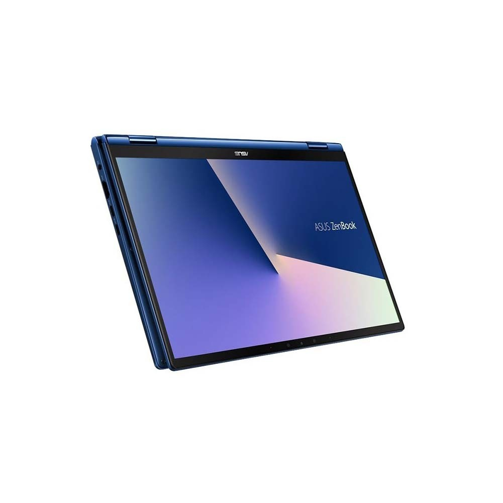 ASUS, Zenbook, 13.3, FHD, Touch, i7-8565U, 16GB, 512GB, M.2, PCIE, SSD, FHD, 620, WiFi, BT, HD, Webcam, (Sleeve, and, Stylus, included), Roy,