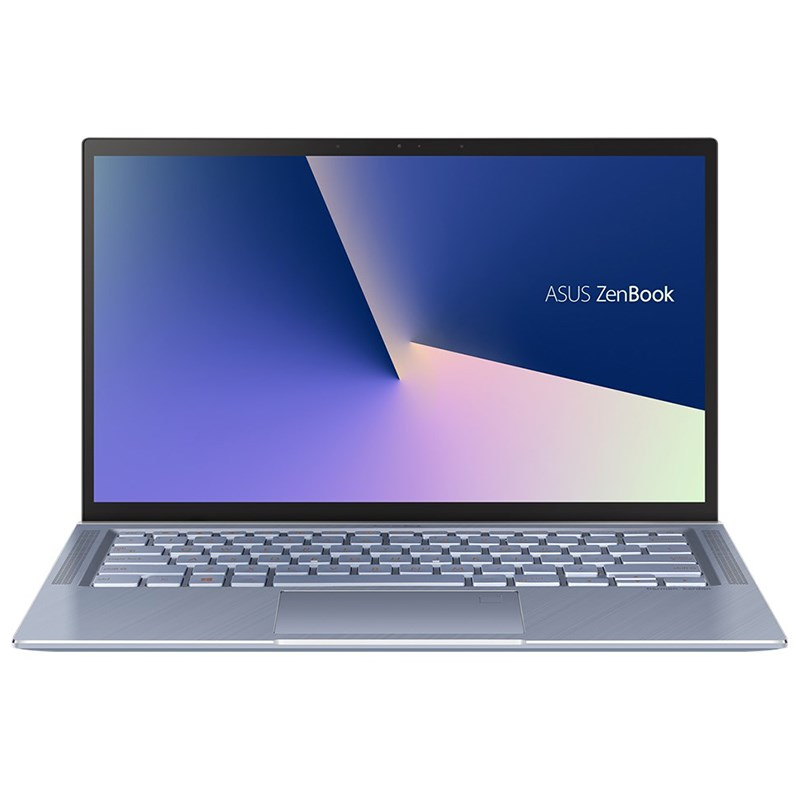 Asus, ZenBook, 14, UX431FA, 14, i5-10210U, 8GB, 512GB, SSD, WIN10, HOME, Fingerprint, Backlit, Keyboard, 10.8hrs, 1.45kg, 1YR, WTY, W10H,