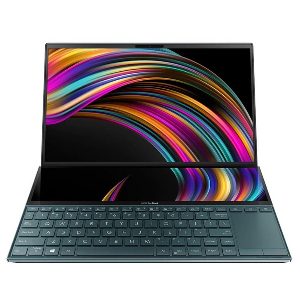 Asus, UX481FL, I7, 16GB, 1TB, MX250, 14T, WIN10P, 1Y,