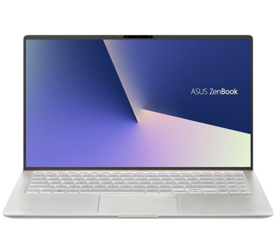 Asus, ZenBook, 15, UX533FN, 15.6, FHD, i7-8565U, 8GB, 512GB, NVMe, MX150, 2GB, 802.11ac, backlit, Fullsize, Keyboard, with, NumPad, Up, to,