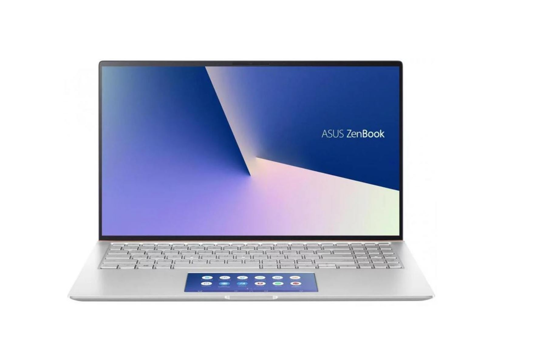 Asus, UX534FT, I7, 16GB, 512G, 15.6, GTX1650, W10P1Y,