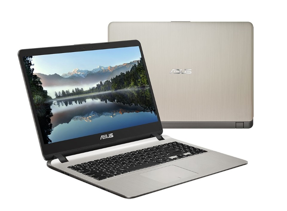 Asus, X507UA, I5, 8GB, 1TB, 15.6IN, HD, W10, 1Y,