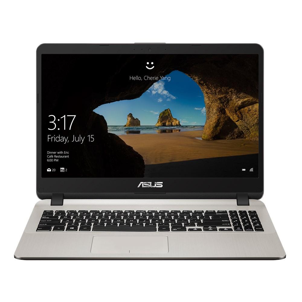 Asus, X507UB-EJ481T, I7, 8GB, 256G, 15.6, W10, 1Y,