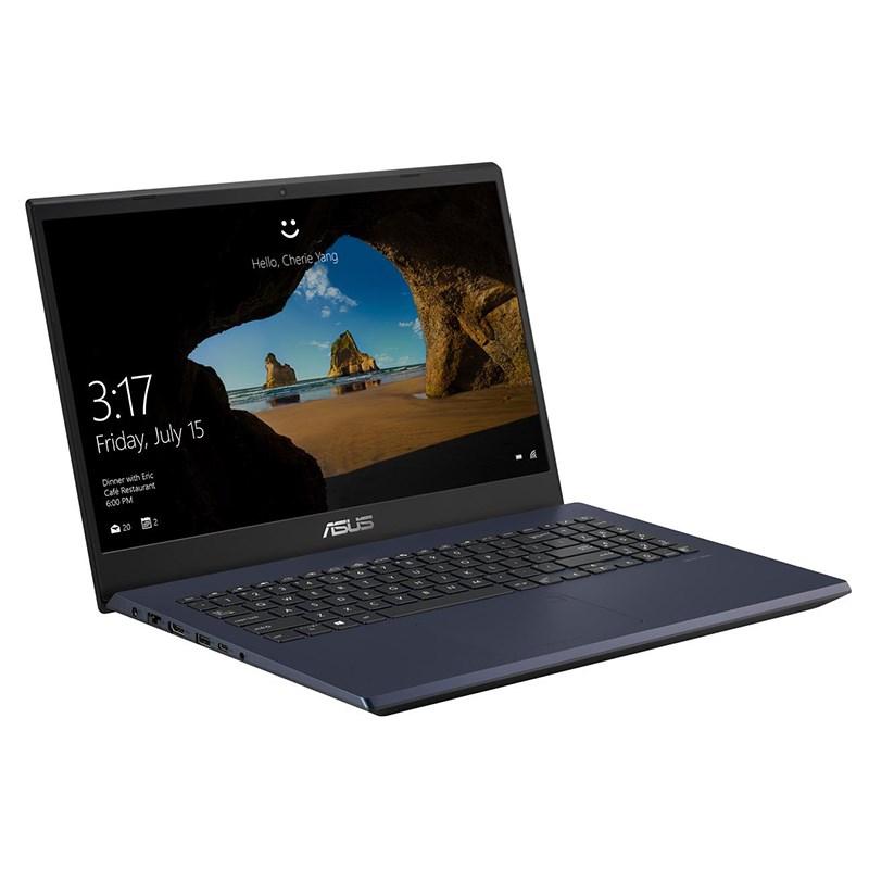Asus, VIVOBOOK, X571GT, 15.6, FHD, i7-9750H, 16GB, 512GB, SSD, W10P64, GTX1650-4GB, HDMI, USB-C, WL, BT, 2.1kg, 1YR, WTY, STAR, BLACK, No,