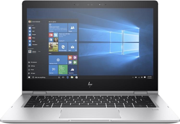 Hewlett-Packard, EBx360, 1030, G2, I5-7200U, 13, 8GB/256PC,
