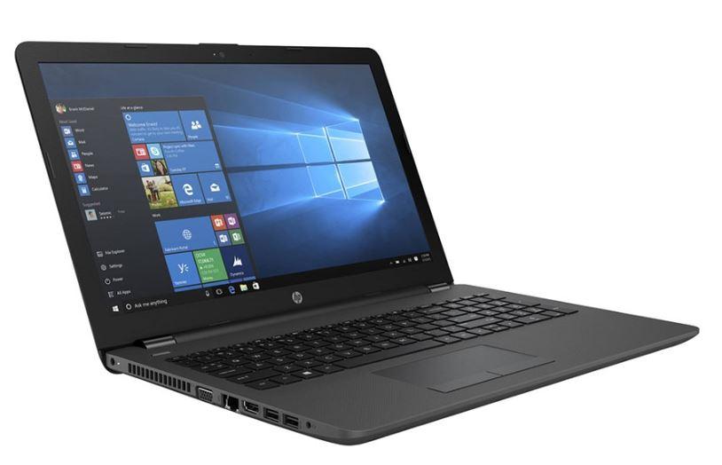 HP, 250, G6, 2FG08PA, Notebook, 15.6, HD, Intel, Celeron, N3060, 4GB, DDR3, 500GB, HDD, HDMI, VGA, Windows, 10, Home, DVD-RW, 1.86kg, ~NBHP-,