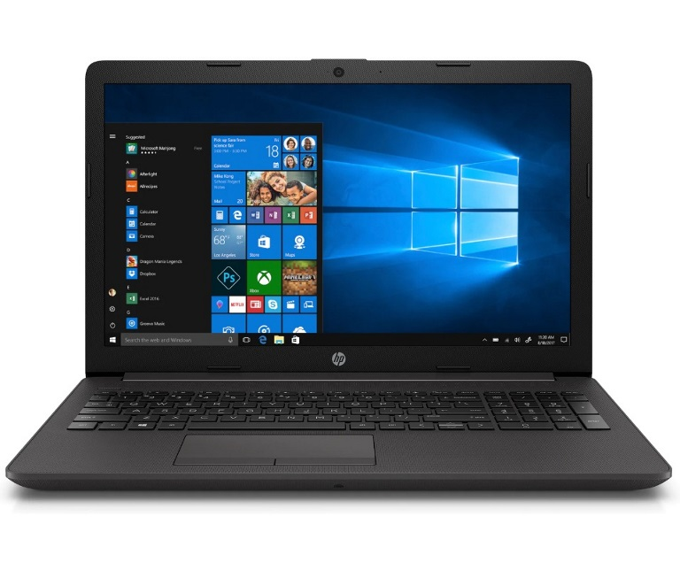 HP, 250, G7, 6VV93PA, Notebook, 15.6, HD, Intel, Celeron, N4000, 4GB, DDR4, 500GB, Disk, HDMI, VGA, Windows, 10, Home, 1.79, ~NBHP-250G6-CE,