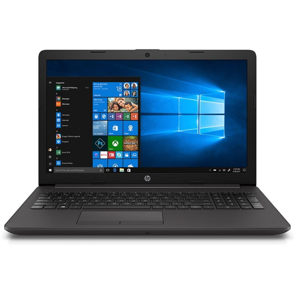 HP, 250, G7, (3N479PA), Cel-3867U, 4GB(Onboard), SSD-128GB, 15.6, (1366x768)-HD, W10Home-64b, No-ODD, 1YR, Warranty,