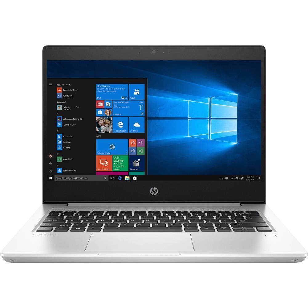 Hewlett-Packard, PB, 430, G6, I5-8265U, 8GB, 256GB, HD,