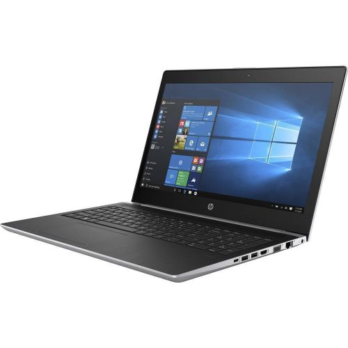 HP, Probook, 450, G5, Notebook, 15.6, HD, Intel, i5-8250U, 8GB, DDR4, 256GB, SSD, Intel, UHD, 620, Windows, 10, Pro, Backlite, Keyboard, 2.1,
