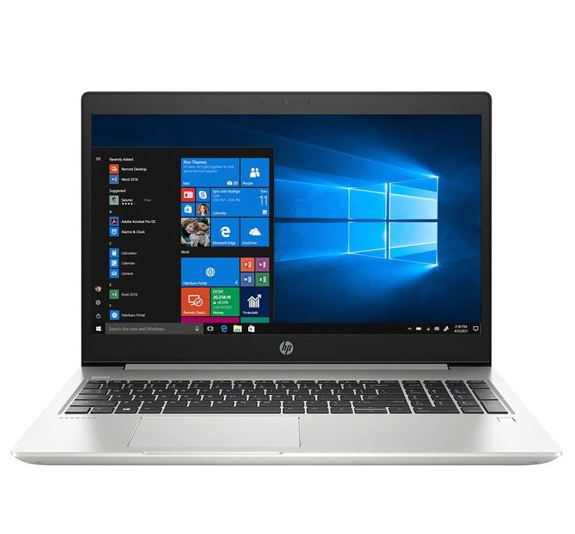 Hewlett-Packard, PB, 450, G6, I5-8265, 8GB, 256GB, HD,