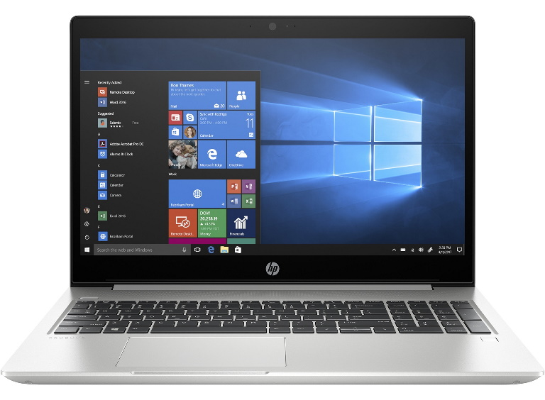 Hewlett-Packard, PB, 450, G6, I7-8565U, 8GB, 256GB, MX130,