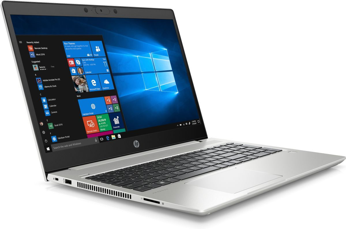 Hewlett-Packard, PB, 450G7, 15, I5NV, 8G, 256G, DSC, AG, IR, W10P,