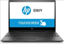 Hewlett-Packard, ENVY, X360, 15.6, AMD-2300U, 8G, 256GB, +, 1TB,