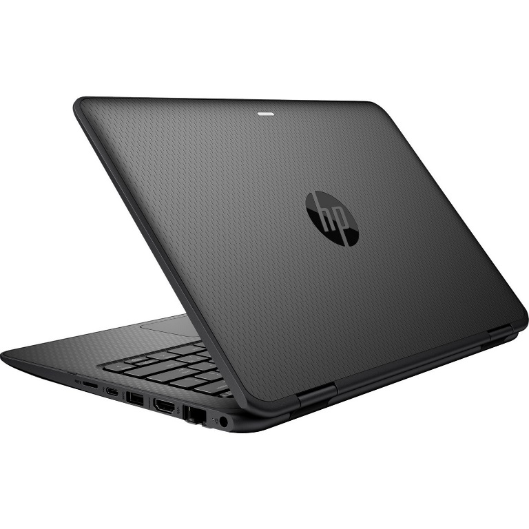 HP, Probook, 11, Touch, i5-7Y54, 8GB, 256GB, Solid, State, Drive, (SSD), Pen, WIN10H,