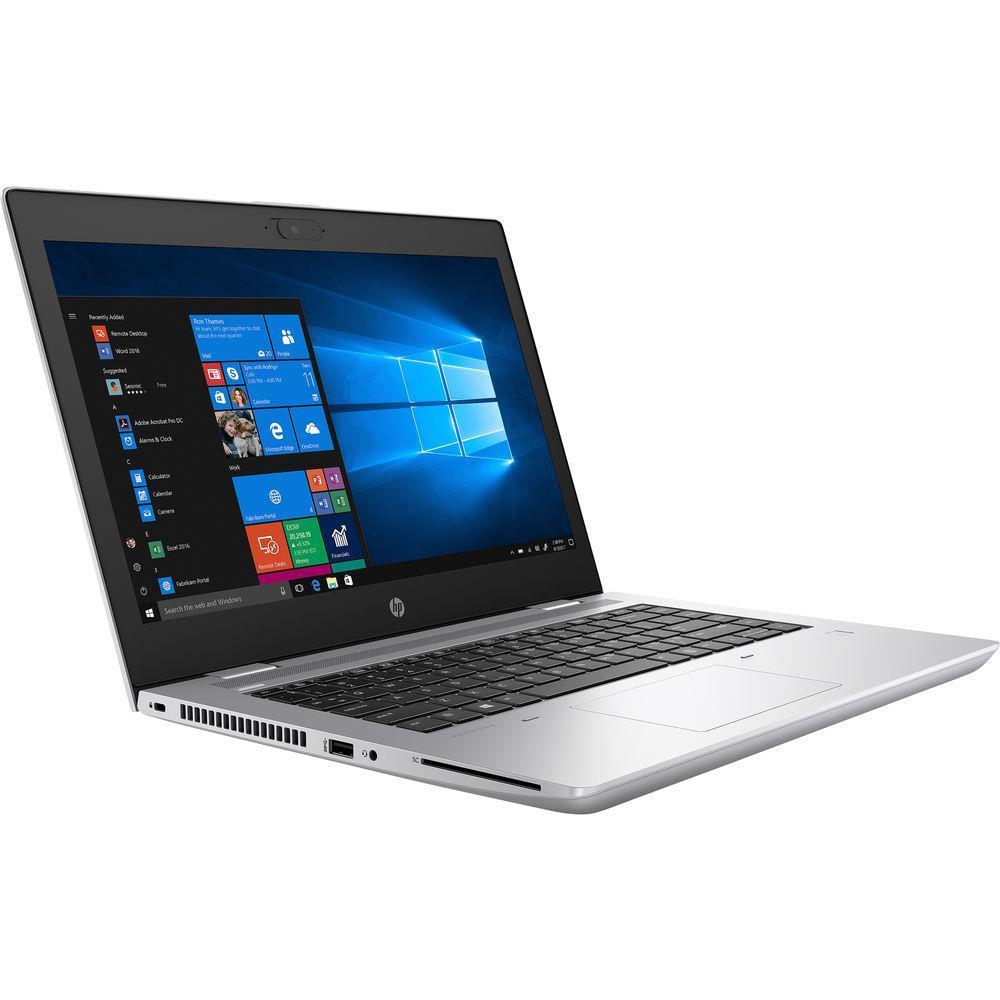 Hewlett-Packard, PB, 640, G5, I5-8365U, VPRO, 8GB, 256GB,