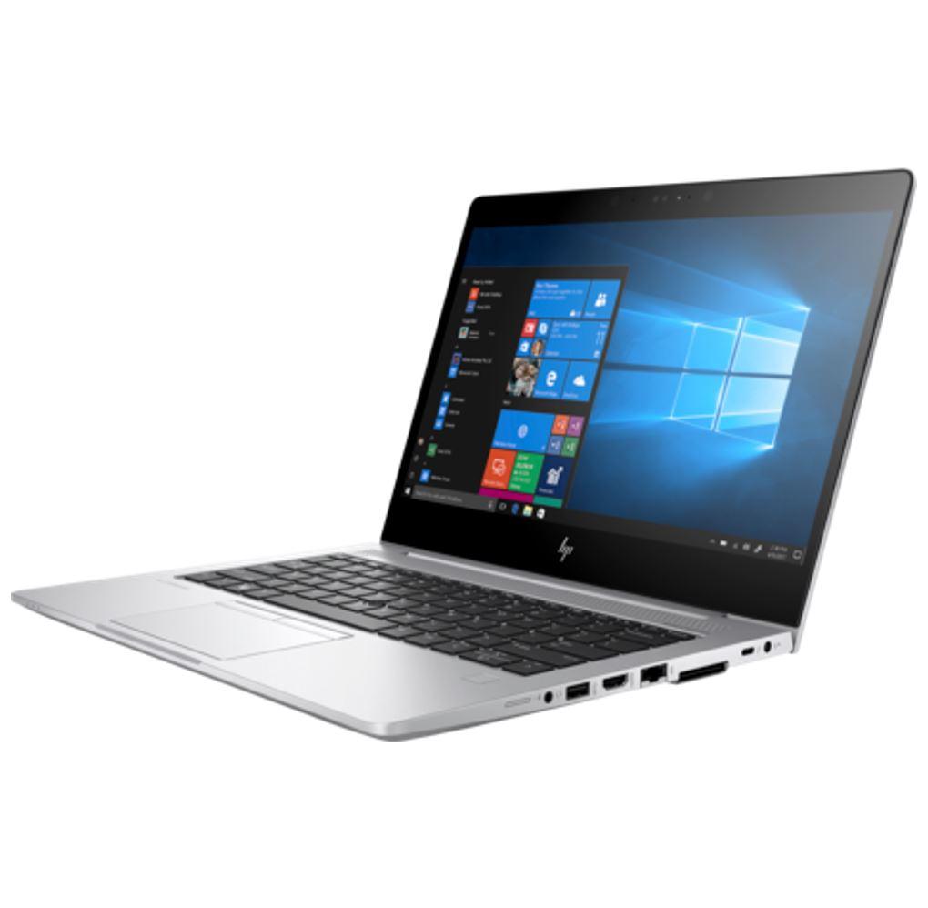 Hewlett-Packard, EB, 830, G5, I7-8650U, 8GV, 512GB, W10P, T,