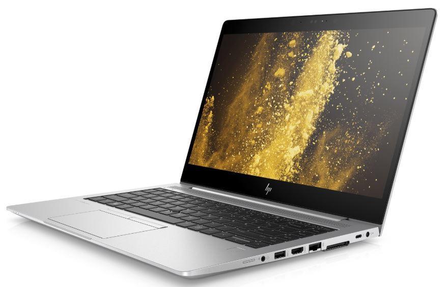 Hewlett-Packard, EB, 840, G5, I5-8350U, 8G, 256G, W10P, 4G, SV,