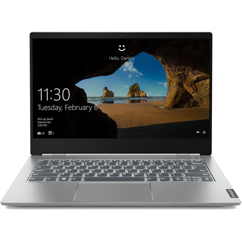 TB14, 14IN, I5-10210U, 16GB, 256GB, W10P, 1YOS,
