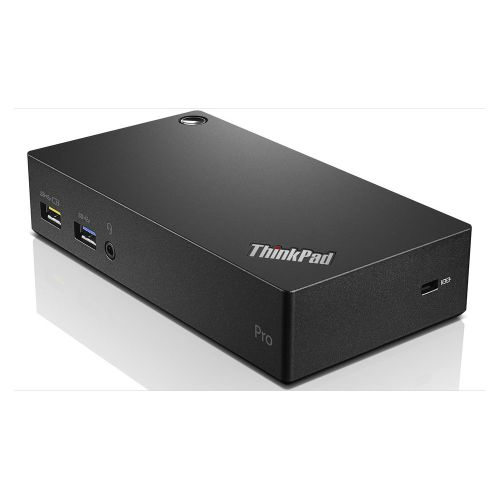 ThinkPad, USB, 3.0, Pro, Dock,