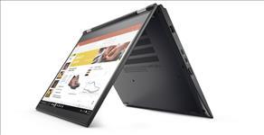 Lenovo, ThinkPad, Yoga, 370, 2-in-1, Laptop, 13.3, FHD, Touch, Flip, Intel, i5-7200U, 8GB, RAM, 256GB, SSD, Win10, Home, 1.37kg, 18.2mm, 3,